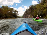 Upper-James-River-Kayaking-September-2012